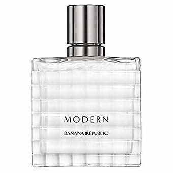Banana Republic - Modern Man - Eau De Toilette - 100ML