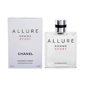 Chanel - Allure Homme Sport - Eau De Cologne - 150ML