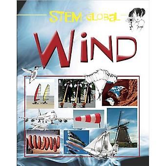 STEM Global - Wind by Bob Harvey - 9781910828250 Book