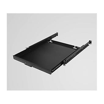 Cyberpower Cra50004 19 Inch 1U Sliding Keyboard Shelf 500 Mm Deep
