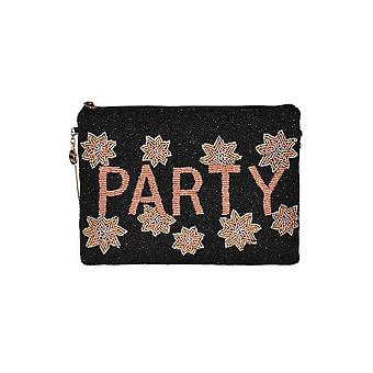 From st xavier soiree clutch bag