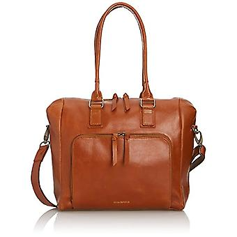 Royal RepubliQ Countess Pochette Women Brown (Cognac) 13x25x34 cm (B x H x T)