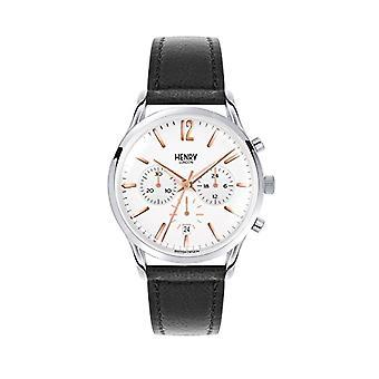 Henry London Clock Unisex ref. HL41-CS-0011