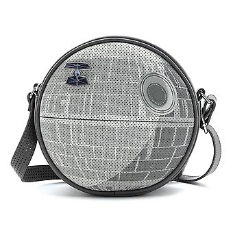 Loungefly Star Wars Death Star Pin Collector Bag