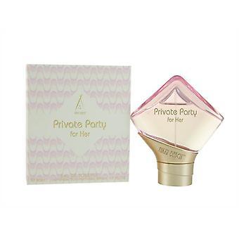 Nikki Beach Private Party Eau de Toilette 50ml Spray For Her