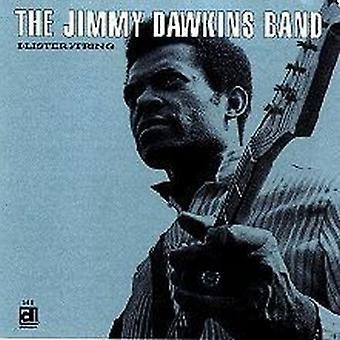 ジミー ドーキンス - Blisterstring [CD] USA 輸入