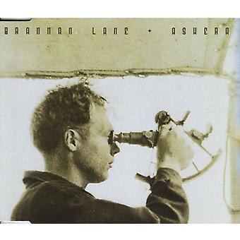 Ashera/Lane - Sextant [CD] USA import
