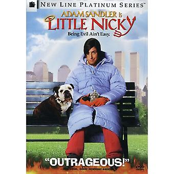 Little Nicky [DVD] USA import