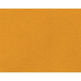 A3 Yellow Moulding Modelling Felt Sheet for Crafts