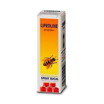 Liproline Propolis Mundspray None