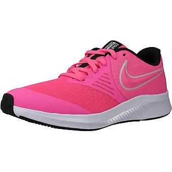 Nike Zapatillas Star Runner 2 (gs) Color 603