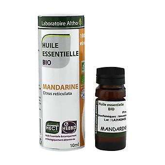 Tangerine oil 10 ml of oil