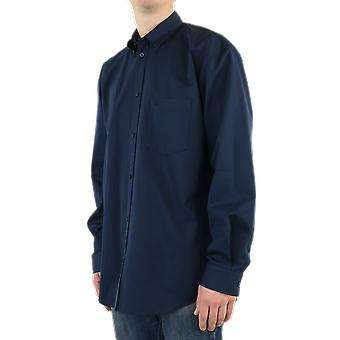 Balenciaga L/S Shirt Blau 621924TIM394100 Top