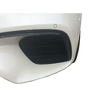 Mercedes AMG E63s (W213) - Outer Grille Set (2017 - )