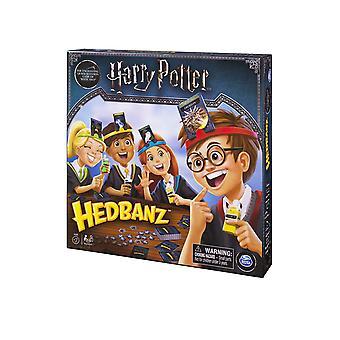 Harry potter headbanz