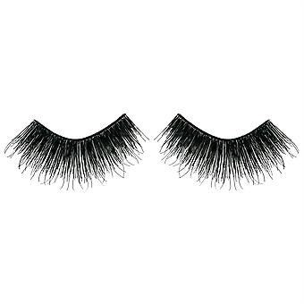 Lash XO Premium False Eyelashes - Samantha - Natural yet Elongated Lashes
