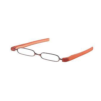 Lukulasit Unisex Breaker Punainen Vahvuus +2.50 (le-0128F)