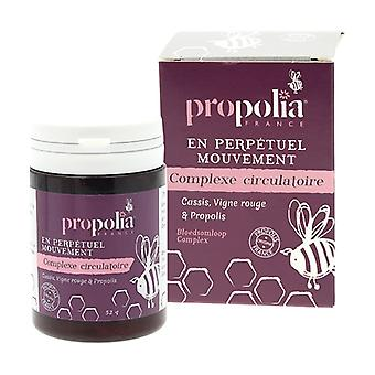 Propolis and Red Vine Circulatory Complex 80 tablets
