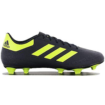 adidas Goletto VI FG - Men's Football Shoes Black S77225 Sneakers Sports Shoes