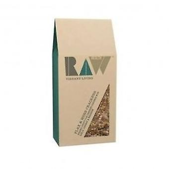 Santé RAW - Org lin ail & Herb Cracker 90g