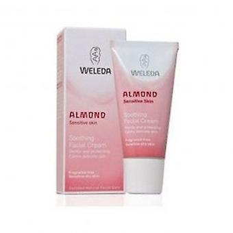 Weleda - Almond Soothing Facial Cream 30ml