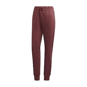 Adidas Essentials Linear GD3024 universal all year women trousers