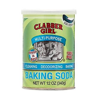 Clabber Girl Multi-Purpose Baking Soda