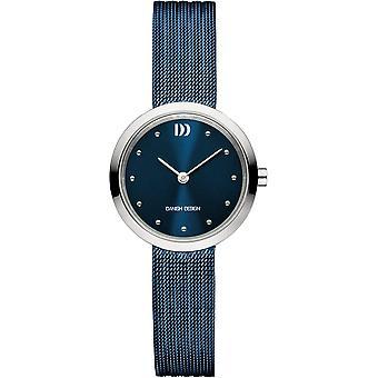 Diseño danés IV69Q1210 Julia Ladies Watch