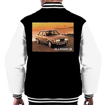 Austin Allegro 3 British Motor Heritage Men's Chaqueta Varsity