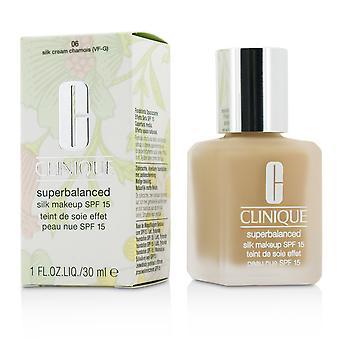 Superbalanced silk makeup spf 15 # 06 silk cream chamois (vf g) 207085 30ml/1oz