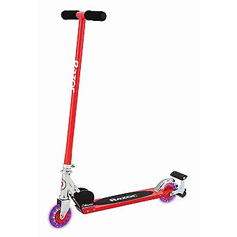 Razor red s spark sport scooter for 2.5 years plus