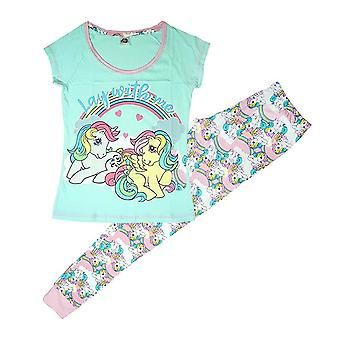 Women's My Little Pony Låg med mig Pyjama Set