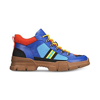 INC International Concepts Mens Gunner Low Top Lace Up Fashion Sneakers
