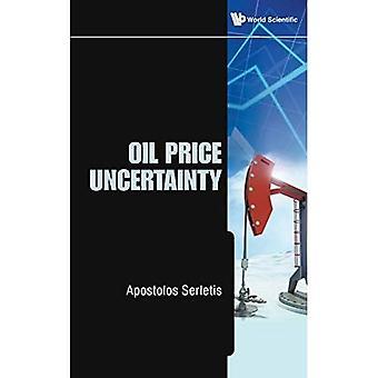 Olieprijs Onzekerheid