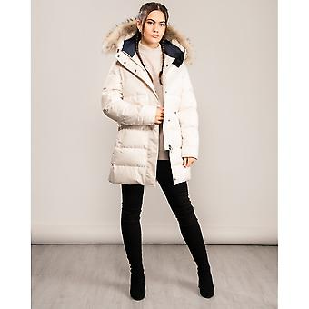 Pyrenex Pyrenex Grenoble Fur Int L Womens Jacket