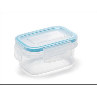 Addis Clip & Close Rectangular Shallow Container 180ml 502255