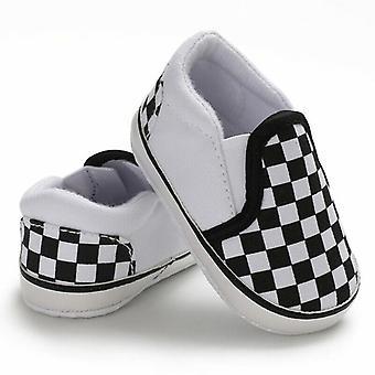 المضادة للانزلاق، لينة أحذية سرير وحيد للأطفال حديثي الولادة