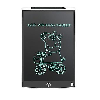 Tableta de escritura Lcd Digital Dibujo Tablet Almohadillas de Ultra-delgadas Board
