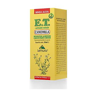 Total chamomile extract 30 ml
