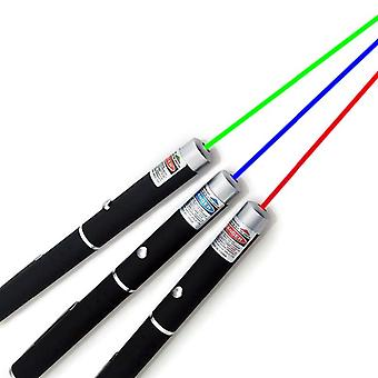 Laser Sight Pointer High Power Dot Light Pen Potente misuratore