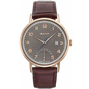 Gant watch pennington dual time gt022004