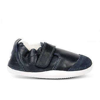 BOBUX Xp Marvel Artic Navy Blue Shoe