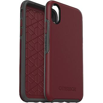 OtterBox (77-59575) SYMMETRY SERIES, Sleek Protection for iPhone X/Xs - FINE PORT