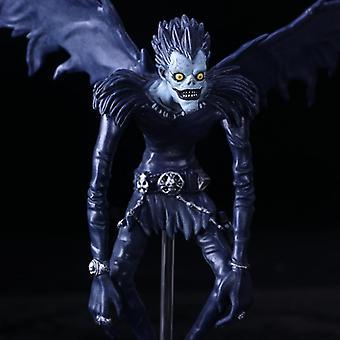 Death Note L Ryuuku Ryuk Pvc Action Figur Anime Collection Model Legetøj
