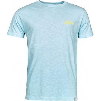 Replika Jeans Tall Fit Aloha Printed T-Shirt