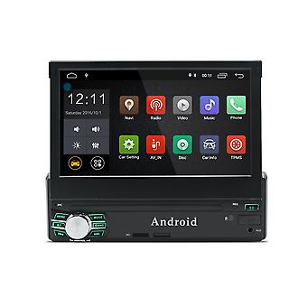 RM-CL0013 7 Inch Screen HD bluetooth Navigation Reversing Rear View Android 6.0 Car GPS Navigation