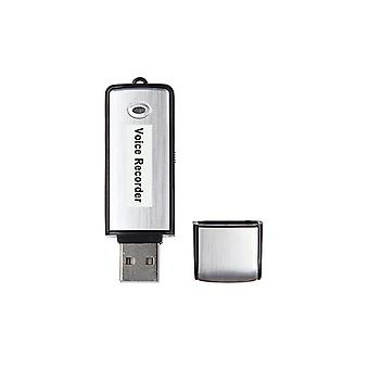 Usb Flash Drive Digital Audio Voice Recorder Pen 16gb U-disk Professional