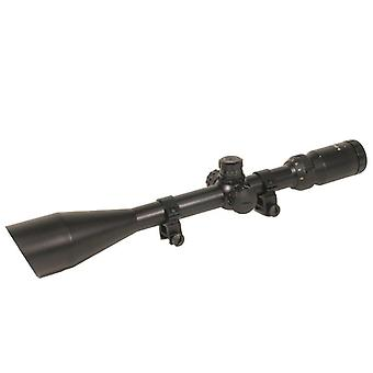 Swiss Arms - Rifle Scope - 6-24 x 50 long range rifle scope