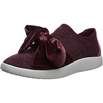 Aerosoles Women's Shoes Gain Time Canvas Low Top Pull On Fashion Sneakers