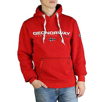Geographical norway men's sweatshirts - golivier